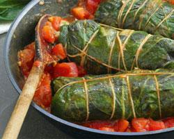 A mángold kezdő szakácsoknak is könnyen elkészíthető