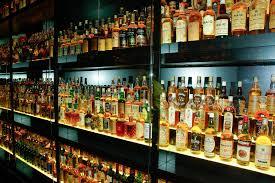 Változatos alkoholos italok