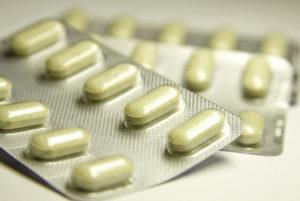 Spirulina + Chlorella tabletta
