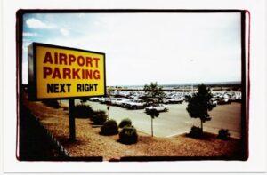 Vecsés parkoló reptér