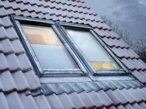 tetőtéri ablak szúnyogháló