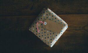 Kreatív ajándék ötletek